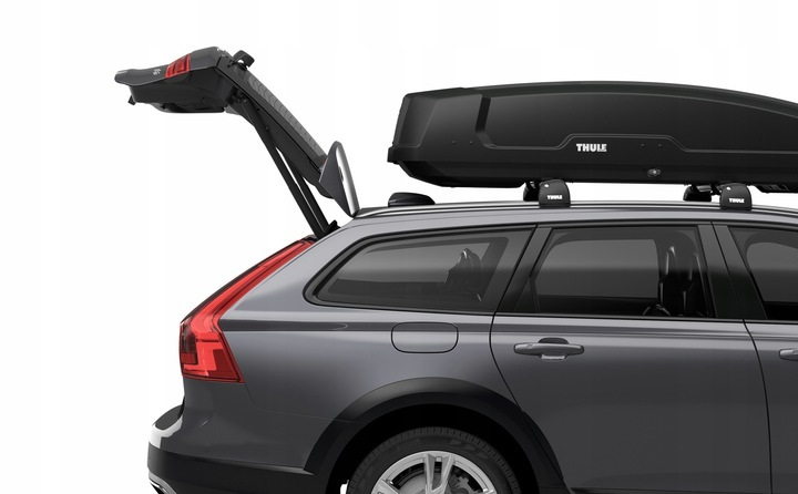 Thule Force M